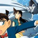 Detective Conan: svelati la locandina e il titolo del nuovo film animato!