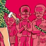 BAO Publishing: Leo Ortolani svela la copertina di Cinzia!