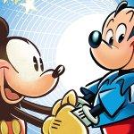 Panini, Disney – Topolino: le novità, gli eventi e gli autori a Lucca Comics & Games 2018