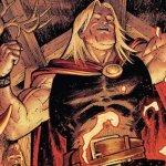La Marvel svela come Thor sia divenuto degno di Mjolnir