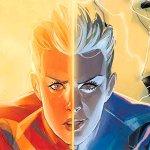 Marvel: Panini annuncia i prossimi volumi dedicati a Capitan Marvel