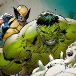 Marvel: Wolverine e Hulk di nuovo insieme sulle pagine di Hulkverines!
