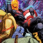 La Storia della Marvel è stata distrutta? È stato il Ghost Rider Cosmico