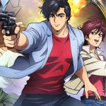 City Hunter: ecco il nuovo trailer del film animato!
