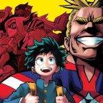My Hero Academia: Hellboy tra le principali influenze di Kohei Horikoshi