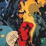 Dark Horse: ecco la timeline ufficiale dell'universo di Hellboy