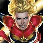 Marvel: le variant che celebrano l'uscita nei cinema di Captain Marvel
