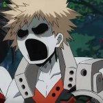 Chrono My Hero Academia #7: Training of the Dead