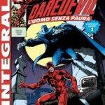 Daredevil di Frank Miller 1, la recensione