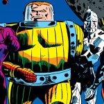 Gli Artigiani del Fumetto: Arnold Drake, creatore dei Guardiani della Galassia e della Doom Patrol