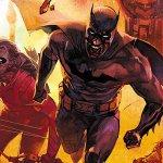 La DC Comics presenta Event Leviathan, di Brian M. Bendis e Alex Maleev