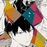 Given: il manga di Natsuki Kizu diventa una serie animata!