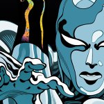 Marvel – Donny Cates e Tradd Moore lanciano Silver Surfer: Black!