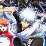 Gintama: il teaser trailer che preannuncia il ritorno dell'anime!