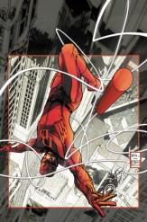 Devil & i Cavalieri Marvel 27