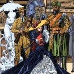La Lega degli Straordinari Gentlemen: BAO annuncia l'ultimo volume e la nuova edizione!