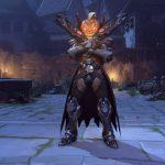 Overwatch Halloween screenshot