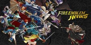 Fire Emblem Heroes, le versioni pasquali di Palla, Marisa, Bruno e Veronica in un trailer