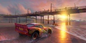 Cars 3: In gara per la vittoria, il primo trailer di gameplay