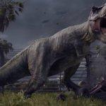 Jurassic World Evolution, la data di uscita e il nuovo trailer