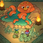 The Swords of Ditto nel trailer di lancio