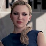 Detroit: Become Human, i trailer di Chloe e Luther
