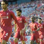PES 2019 screenshot