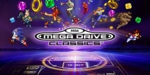 SEGA Mega Drive Classics, il trailer e la data della versione Nintendo Switch