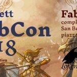 FabCon 2018, vi raccontiamo la convention ludica più importante delle Marche #fabconbad