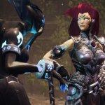 Darksiders III, i poteri di Fury nel nuovo trailer