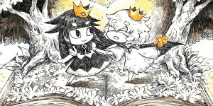 The Liar Princess and the Blind Prince, il trailer di lancio