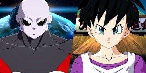 Dragon Ball FighterZ, Jiren contro Videl nel nuovo video di gameplay