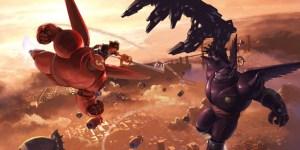 Kingdom Hearts III megaslide