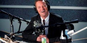 NBC: Matthew Perry presenta gli show di quest'autunno in un divertente video