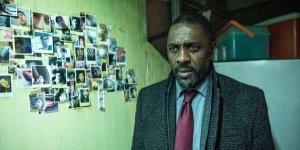 Luther: Idris Elba nel teaser della quinta stagione