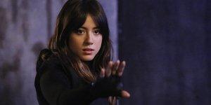 Comic-Con 2018: Agents of S.H.I.E.L.D., Chloe Bennet anticipa un grande annuncio nei prossimi giorni