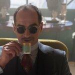 Legion: l'interprete Navid Negahban parla del Re delle Ombre