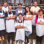 Celebrity Masterchef: sfida a tre nelle ultime puntate del talent culinario