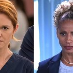 Cagney & Lacey: Sarah Drew e Michelle Hurd saranno le protagoniste del reboot della serie