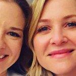 Grey's Anatomy: Shonda Rhimes celebra Jessica Capshaw e Sarah Drew