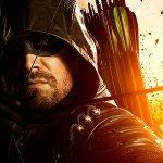 Arrow: svelata l'identità del misterioso Green Arrow