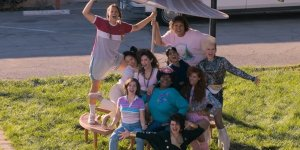 GLOW: il trailer della seconda stagione della serie con Alison Brie!