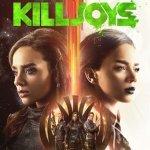 Killjoys: il promo della quarta stagione anticipa qualche dettaglio sulla situazione dei protagonisti