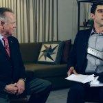 Who is America?: l'incontro tra Sacha Baron Cohen e Sarah Palin potrebbe essere tagliato