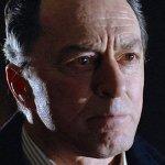 X-Files: Peter Donat, interprete del padre di Mulder, è morto all'età di 90 anni