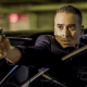 Arrow 7: Kirk Acevedo promosso a series regular
