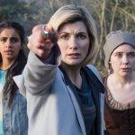 Doctor Who: annunciato il rinnovo, ma i nuovi episodi arriveranno nel 2020