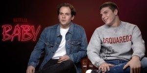 Baby – Brando Pacitto e Riccardo Mandolini ci parlano di Fabio e Damiano