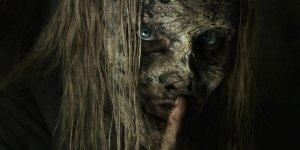 The Walking Dead 9: Alpha, leader dei Sussurratori, appare nel nuovo teaser