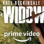 The Widow: Kate Beckinsale al centro del poster ufficiale della serie di Amazon Prime Video
